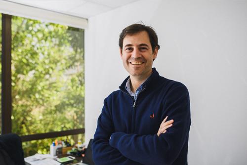 Eugenio de la Cuadra R.